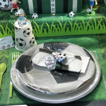 Table Anniversaire foot