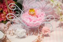 Table Princesse Naissance et  Anniversaire