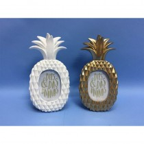 1 MARQUE TABLE ANANAS 7X14CM
