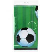 1 NAPPE EN PLASTIQUE FOOTBALL