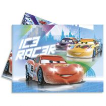 1 NAPPE PLASTIQUE CARS ICE ™