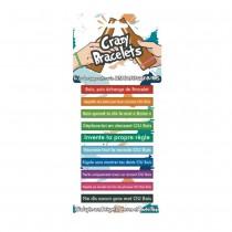 10 CRAZY-BRACELET JEU DE GAGES