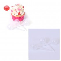 10 PIPETTES 6ML PATISSERIE