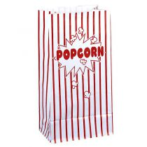 10 SACS POP CORN