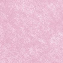 10 SETS DE TABLE RONDS - ROSE PASTEL