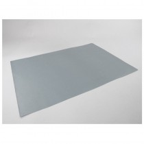 100 SET DE TABLE PAPIER 60GR-GRIS FONCE
