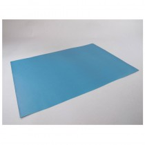 100 SET DE TABLE PAPIER 60GR-TURQUOISE