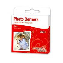 3L COINS PHOTO TRANSP. 250PC
