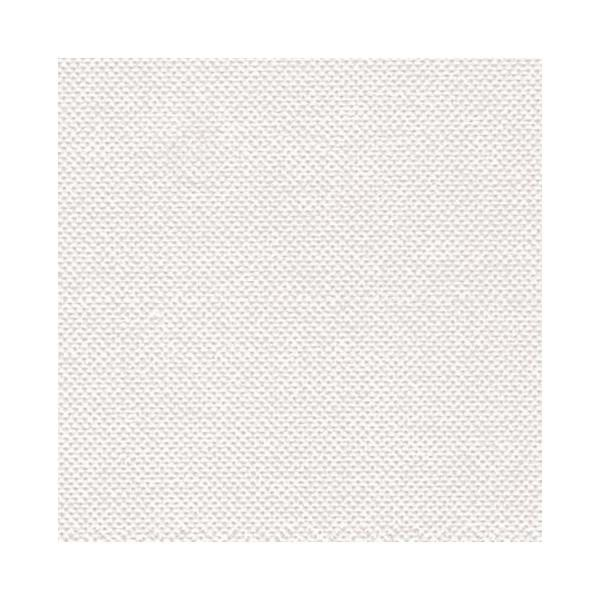50 SERVIETTES COCKTAIL 25*25 - BLANC