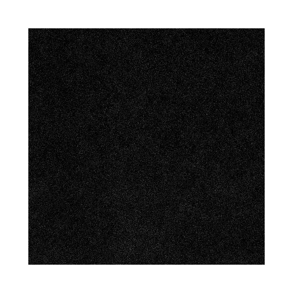 50 SERVIETTES COCKTAIL 25*25 - NOIR