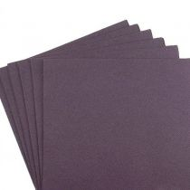 50 SERVIETTES COCKTAIL 25*25 - PRUNE