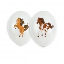 Poney cheval
