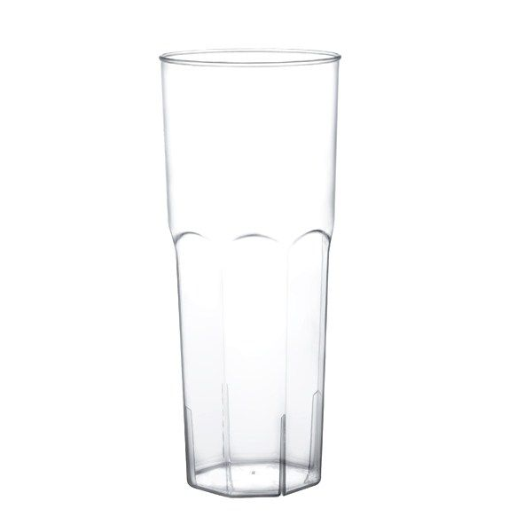 6 VERRES À COCKTAIL LONG DRINK 350 CC