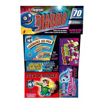 70 ARTIFICES DIABOLO
