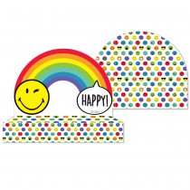 8 INVITATIONS ET ENVELOPPES SMILEY