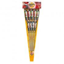 feux d'artifices fusées géantes vente feu artifice