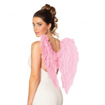 AILES D\'ANGE ROSES CLAIR