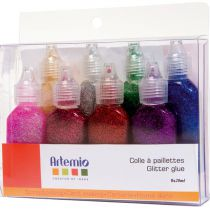 ARTEMIO COLLE PAILLETTE 8 X 20 ML