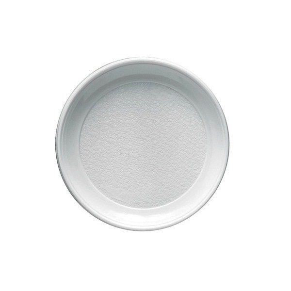 assiette plastique, assiette jetable, assiette camping, assiette ronde, assiette pique-nique