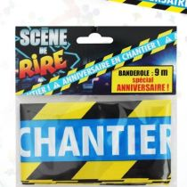 BANDEROLE SPECIAL ANNIVERSAIRE