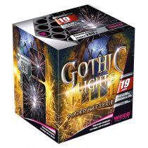 BATTERIE GOTHIC LIGHTS WECO