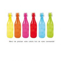 BOUTEILLE TYPE LIMONADE VERRE