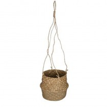 CACHE-POT NATUREL 8CM