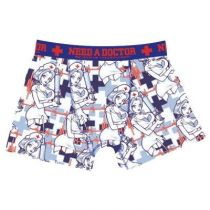 CALEÇON BOXER NEED DOCTOR