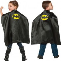 CAPE BATMAN ENFANT