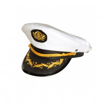 CASQUETTE CAPITAIN MARIN ADULTE
