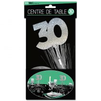 CENTRE DE TABLE 30 ANS