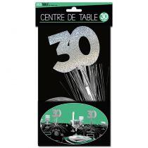 CENTRE DE TABLE 30 ANS