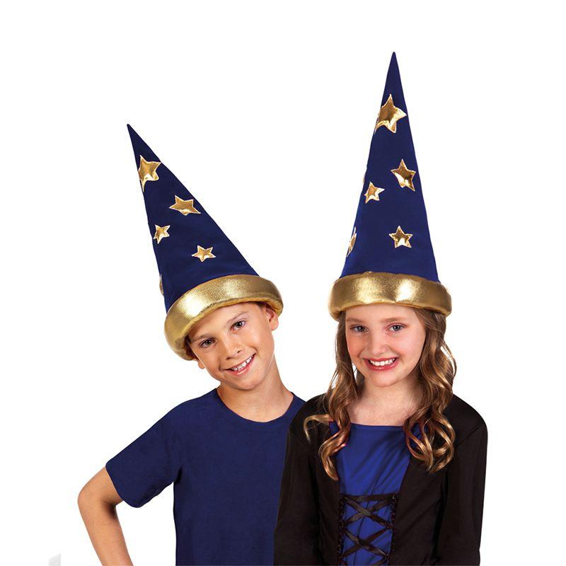 chapeau de magicien enfant