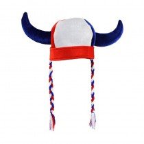 CHAPEAU GAULOIS SUPPORTER FRANCE