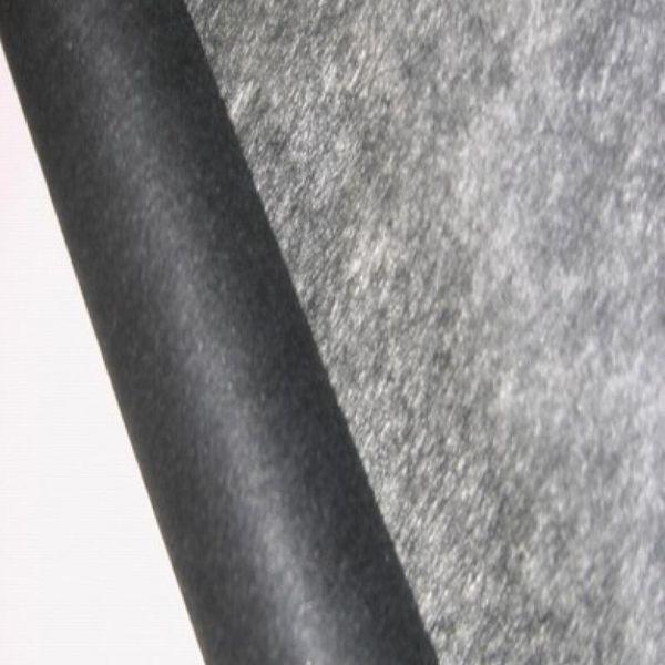 CHEMIN DE TABLE ÉLÉGANCE 30CM - NOIR
