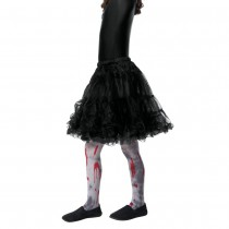 COLLANT ZOMBIE ENFANT