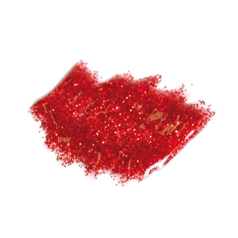 COLLE À PAILLETTES 25 ML ROUGE