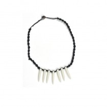 COLLIER GRIFFE OURS