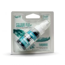 COLORANT ALIMENTAIRE BLEU TURQUOISE