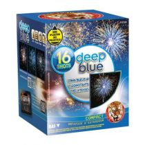 COMPACT DEEP BLUE 16 COUPS