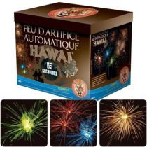 COMPACT HAWAI 28 COUPS 55 SECONDES