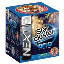 COMPACT STAR CLUSTER 16 COUPS