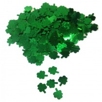 CONFETTIS DE TABLE ST PATRICK 14G