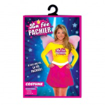 COSTUME FÉE PACHIER