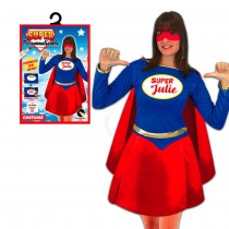 COSTUME HUMOUR SUPER PERSONNALISABLE