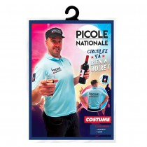 COSTUME PICOLE NATIONALE