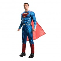 COSTUME SUPERMAN JUSTICE LEAGUE