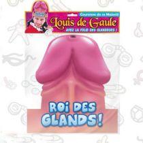 COURONNE ROI DES GLANDS