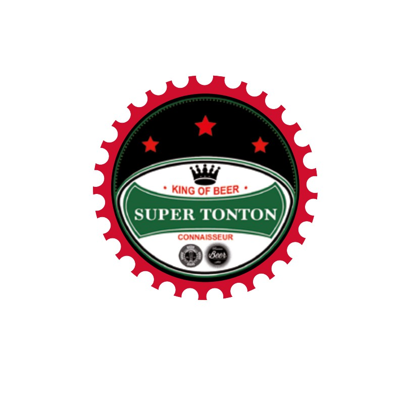 DÉCAPSULEUR SUPER TONTON