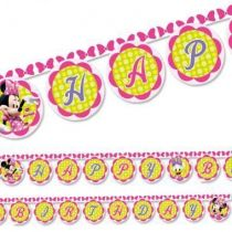 décoration minnie happy birthday